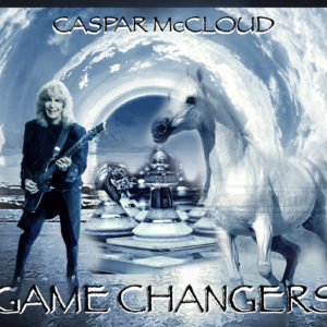 Game Changers - Caspar McCloud